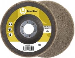 Rebel One glasvezel 125x22 F-line - dens.3