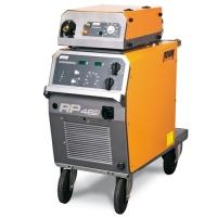 Gebruikte Mig/Mag Rehm RP 462 lasmachine lasapparaat