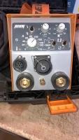 Gebruikte Rehm Blech Tiger 170DC lasmachine lasapparaat