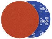 Cibo 115 Gripschijf C100 777  linnen gripschijf, keramische korrel