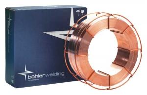 Bohler Voestalpine 900 T-MC 1,2 mm p/kg