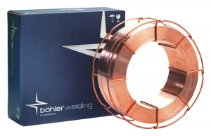Bohler Voestalpine 9 MV-MC 1,2 mm p/kg