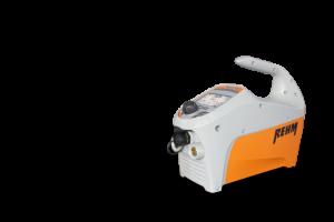 Rehm Tiger 180 AC/DC Ultra Digitaal