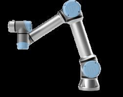 Universal Robots Cobot UR5e robotarm