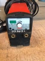Gebruikte Tig Lorch Handy Tig 180 DC lasmachine lasapparaat