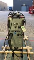 Gebruikte Weldpartner 250 lasapparaat lasmachine