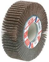 165x30 lamellenwiel K60 met een as diameter van 54. Prijs per stuk, verpakt per 5 stuks.