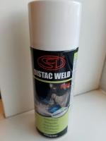 Anti-spat vloeistof 25ltr,